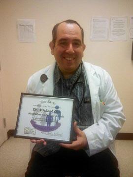 Dr-Coy-Size-Savvy-Award