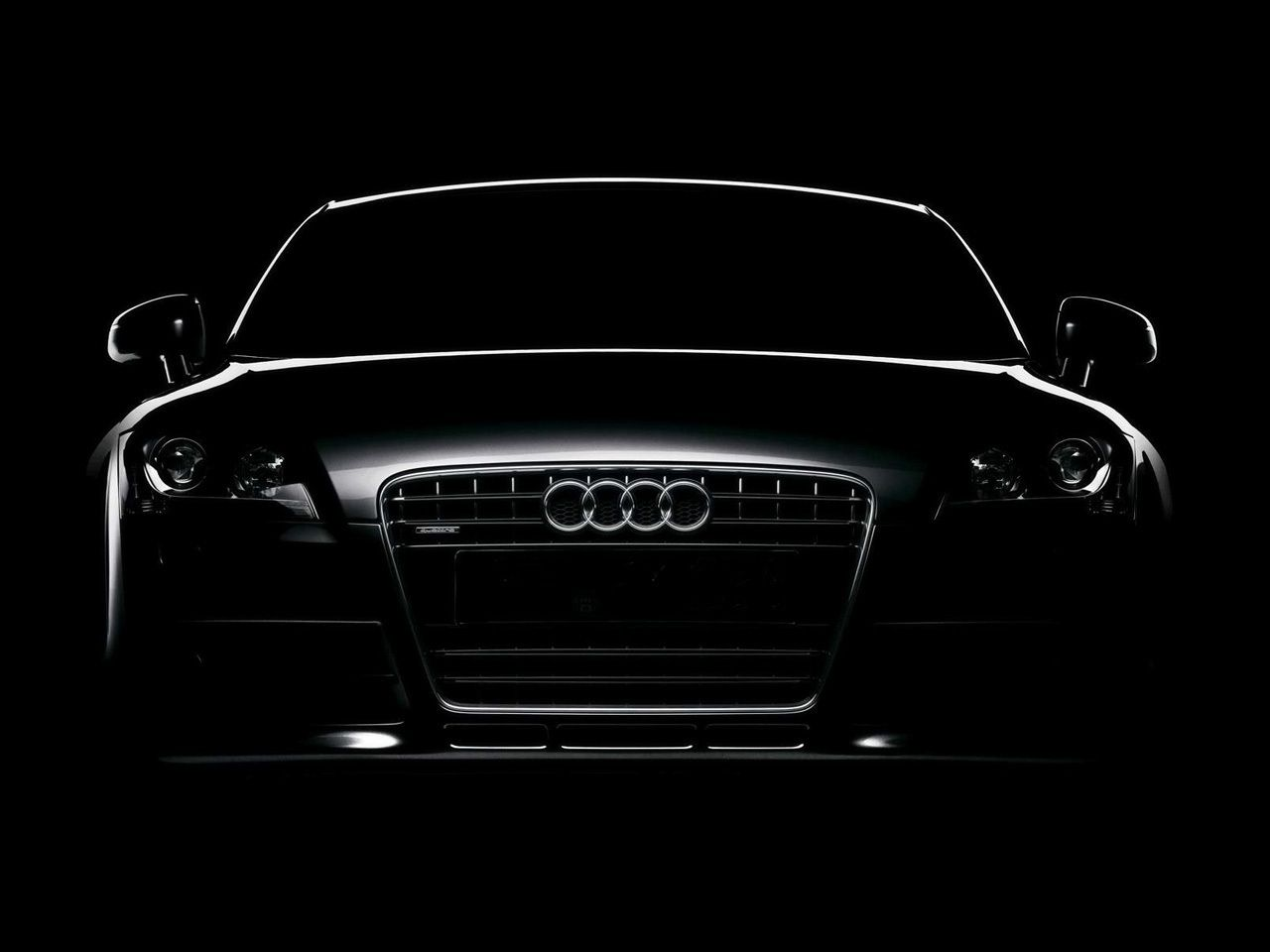 Audi TT auto body shop tampa florida guys automoti