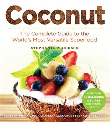 "Stephanie Pedersen's ""Coconut"""