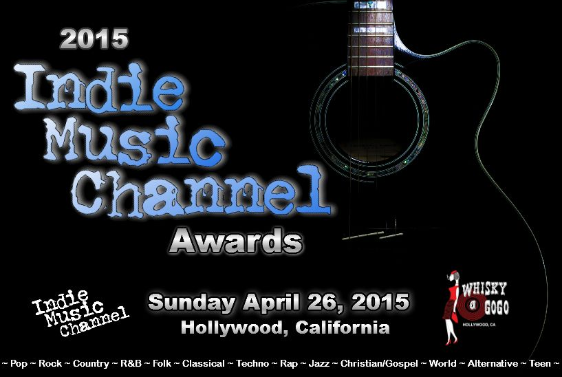 2015 Indie Music Channel Awards