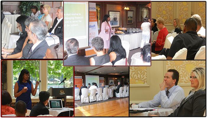 Physician Training Workshop