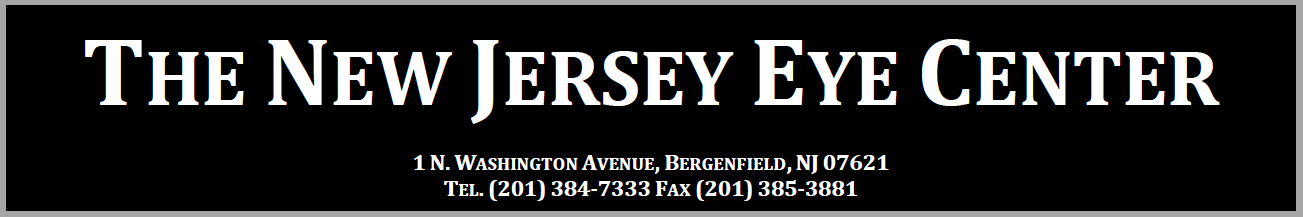 New Jersey Eye Center Logo