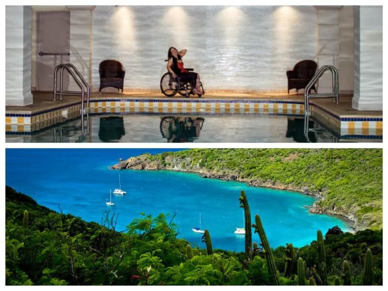Swimwear designer partners with mobility women organization la maison de pa - La maison de pascale ...