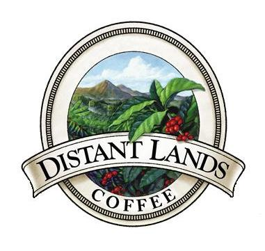 Distant Lands Coffee
