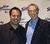 Phil Peredo and Cliff Yates