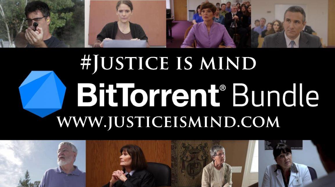 Justice Is Mind on BitTorrent Bundle