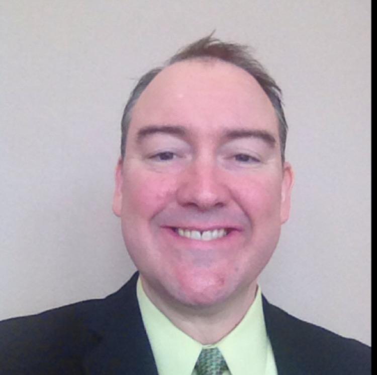 Jim McDonough, Director of Sales & Marketing, The Virtual High School