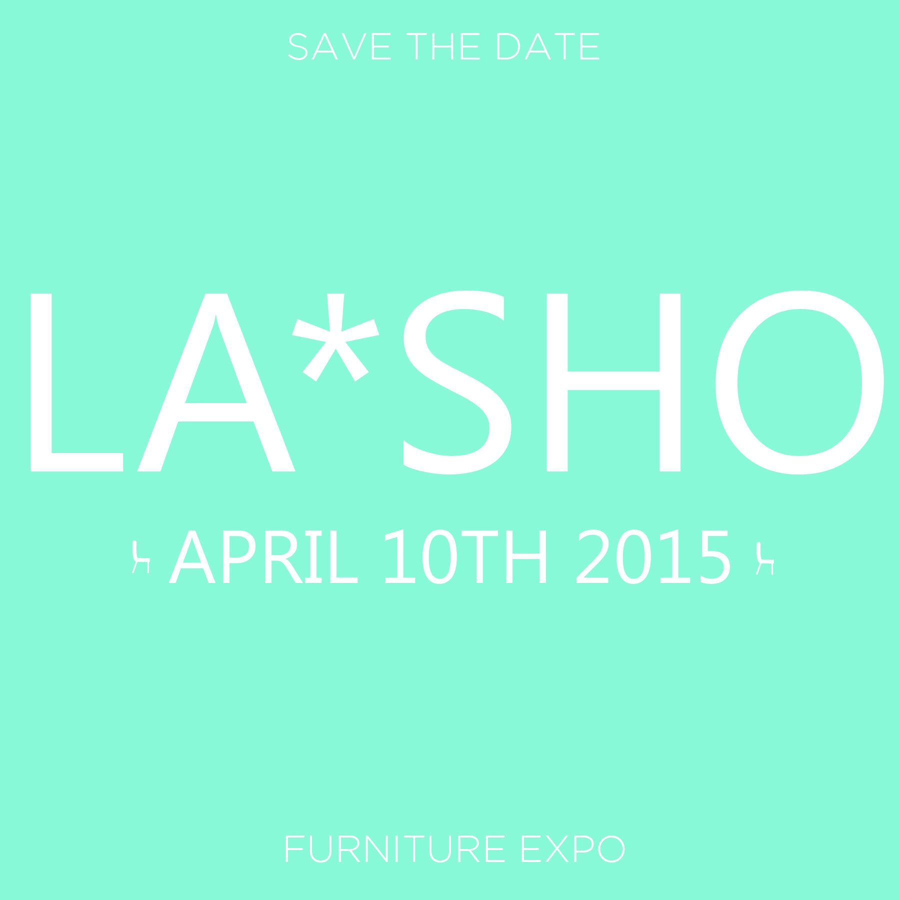 First-ever LA*SHO is set for April 10 at Think Tank Gallery