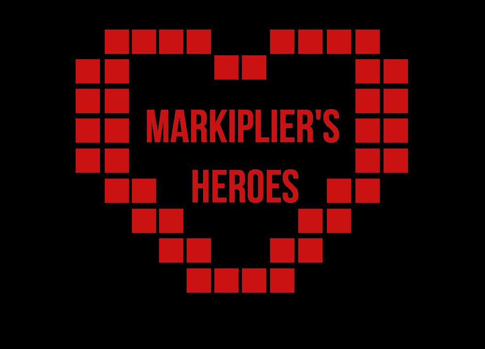 MARKIPLIERS HEROES