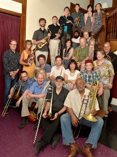 Jazz Composers Alliance (JCA)