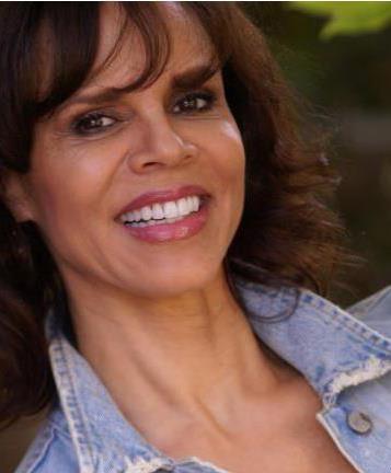 Deborah M. Pratt of TV's Aiwolf, Quatum Leap, and Magnum, P.I.