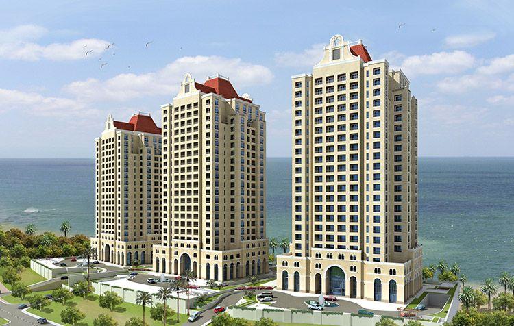 Viva Bahriya Tower 26 - A UCC Project