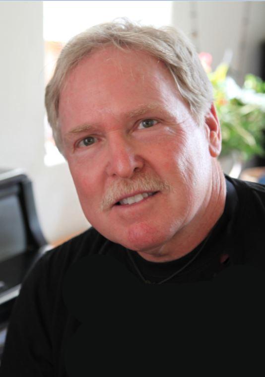 Dr. Ken Druck