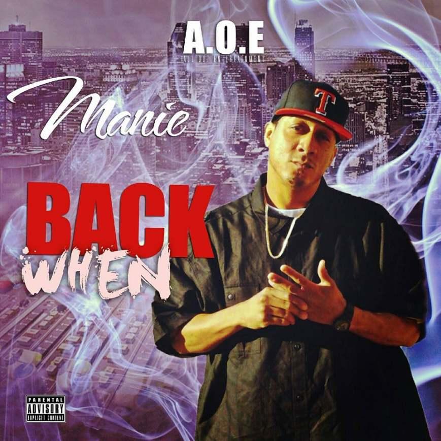 Back When by Manie aka Manie Mack