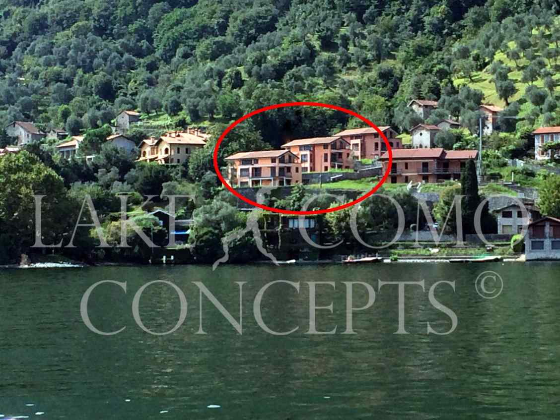 Lake Como Concepts Ossuccio Ville