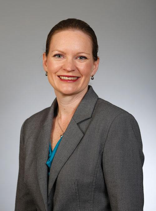 Aimée Bayle Dodds, Owner of Proforma AD Branding Solutions