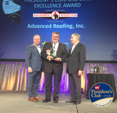 GAF-Presidents-Awards-Advanced-Roofing