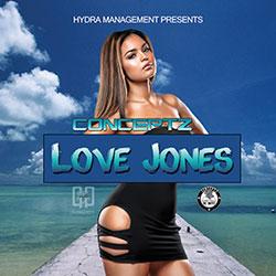 Love Jones -- Conceptz Featuring MelodiQ