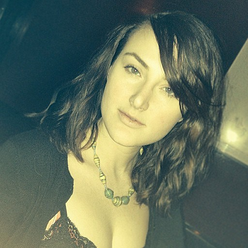 Nati Hardin - Actress/Singer/Songwriter/Activist