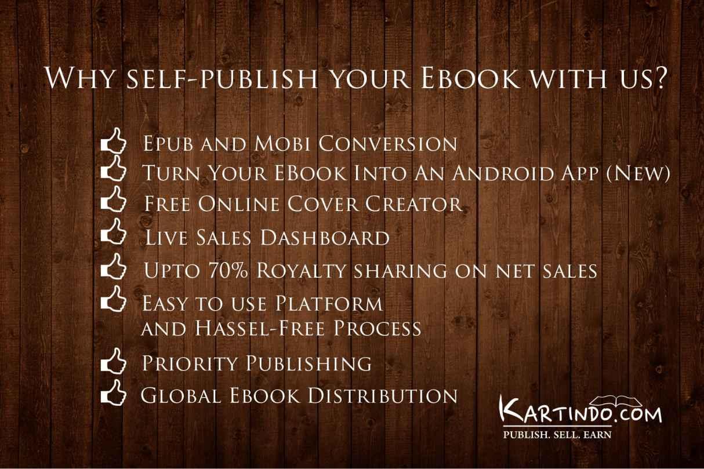 Indian Writer Ebook