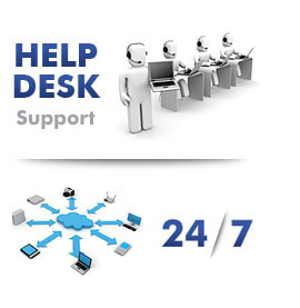 Helpdesk Services Houston Are Outsourced To ISu0026T For ...