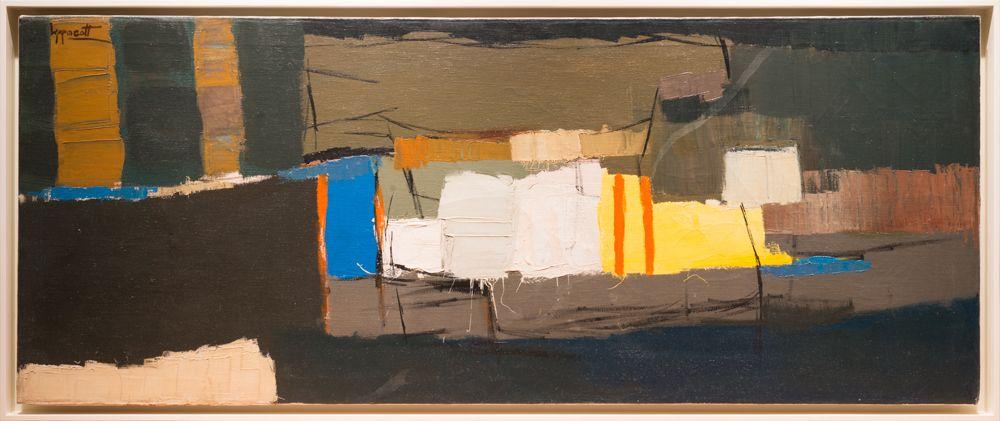 Janet Lippincott at Matthews Gallery
