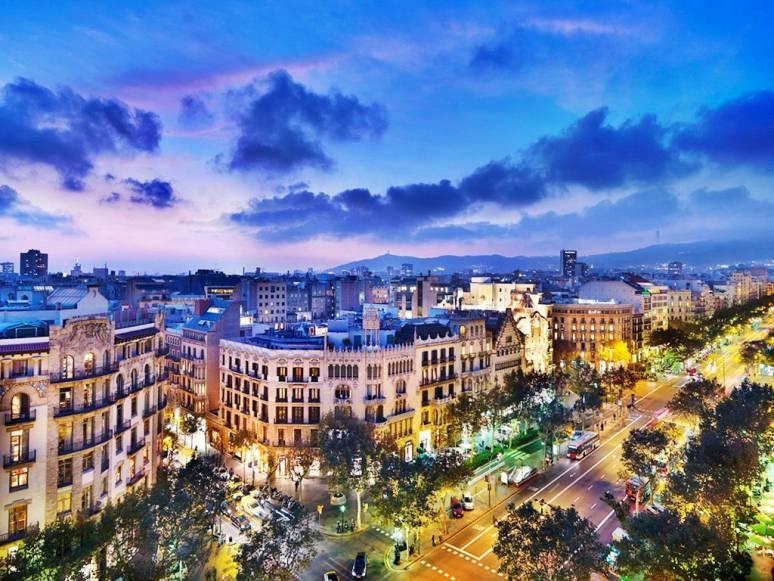 El Pais Barcelona