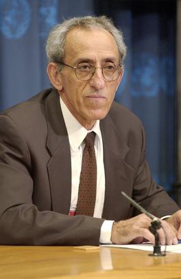 Joseph Chamie