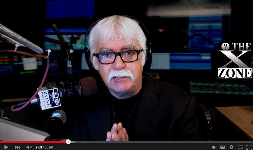 Creator - Showrunner - Host - Rob McConnell