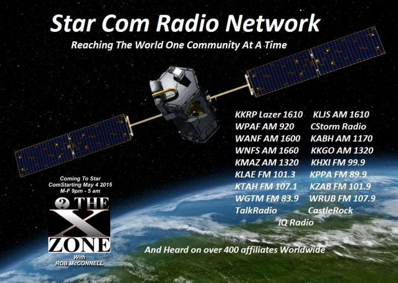 Star Com Radio Network