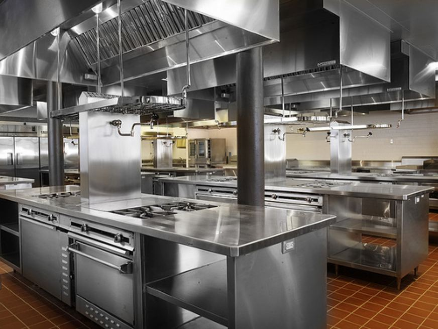 nationwide commercial cleaning services - kitchens