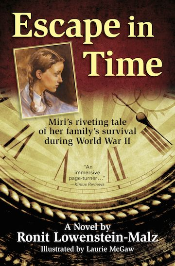 Escape in Time, MB Publishing
