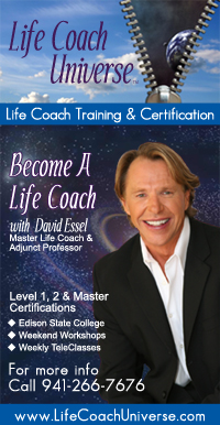 Become a Certified Life Coach On April 25th and 26th ...