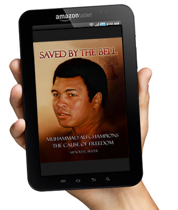 Saved ByThe Bell Available on Kindle eBook