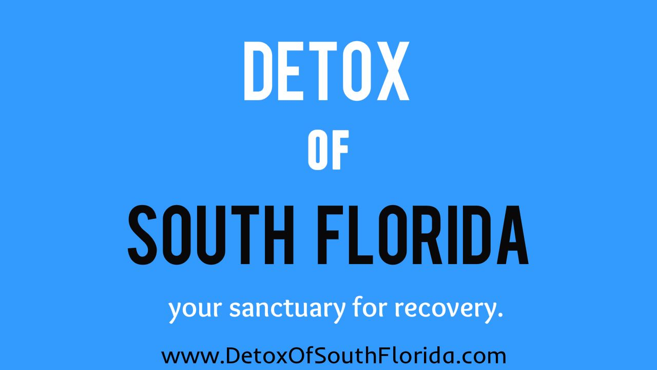 Opiate Detox Detox of South Florida Amino Acid The