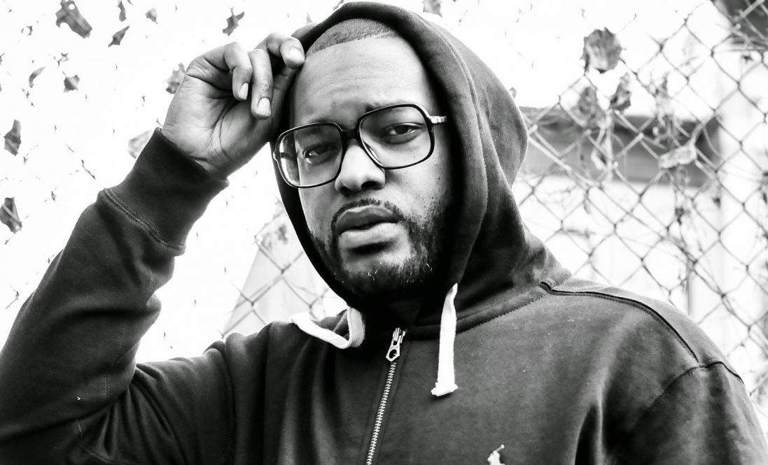 HIp Hop Artist Rav. P