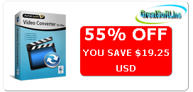 Aimersoft Video Converter Coupon Code