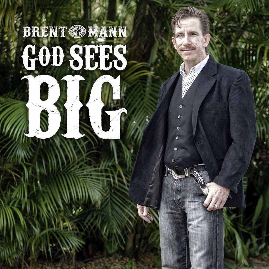 Brent Mann