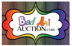 Bad Art Auction