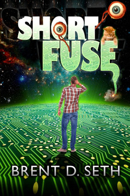 Short Fuse by Brent D Seth