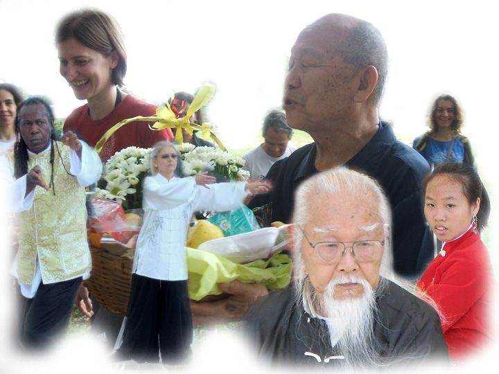 Over 50 Australian Cities have Held World Tai Chi & Qigong Day Events!