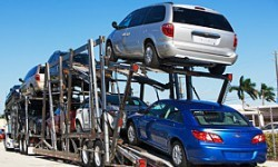 Executive Auto Shippers >> Executive Auto Shippers Becomes An Accredited Business By