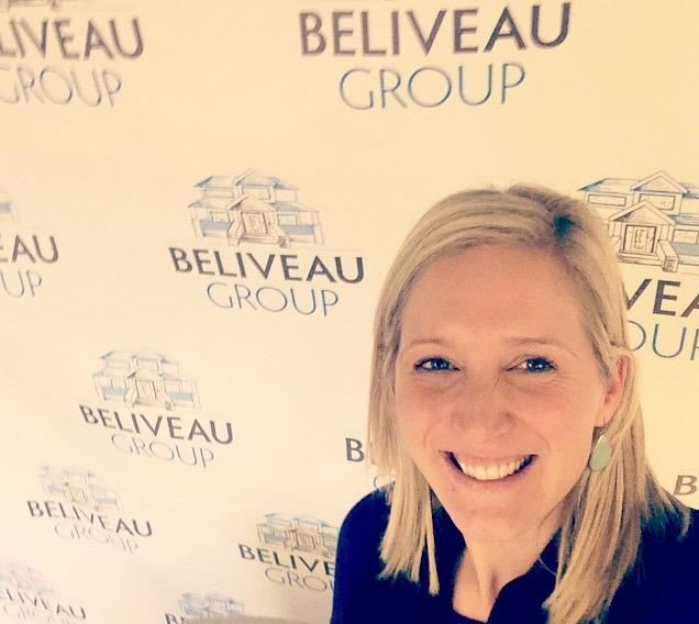 Tina Beliveau, Owner of The Beliveau Group of Cummings & Co. Realtors