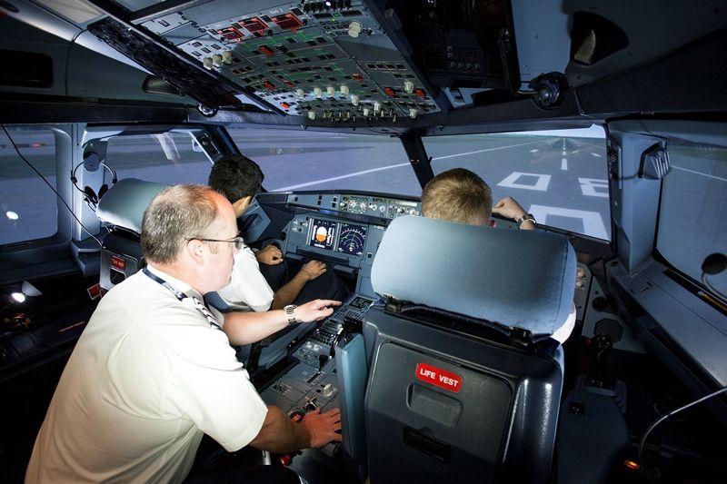 A320_BA_Type Conversion Rating_CTCAviation