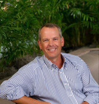 Brian Chermside, President and COO, Resinate Materials Group