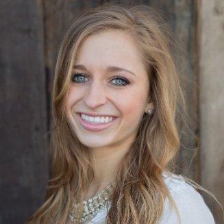 TMS alumna Megan Alexander