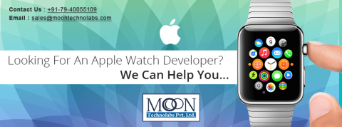 Apple Watch App Development Company