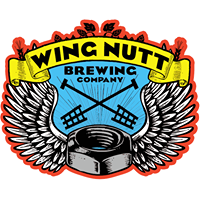 Wing Nutt Brewing Company Logo