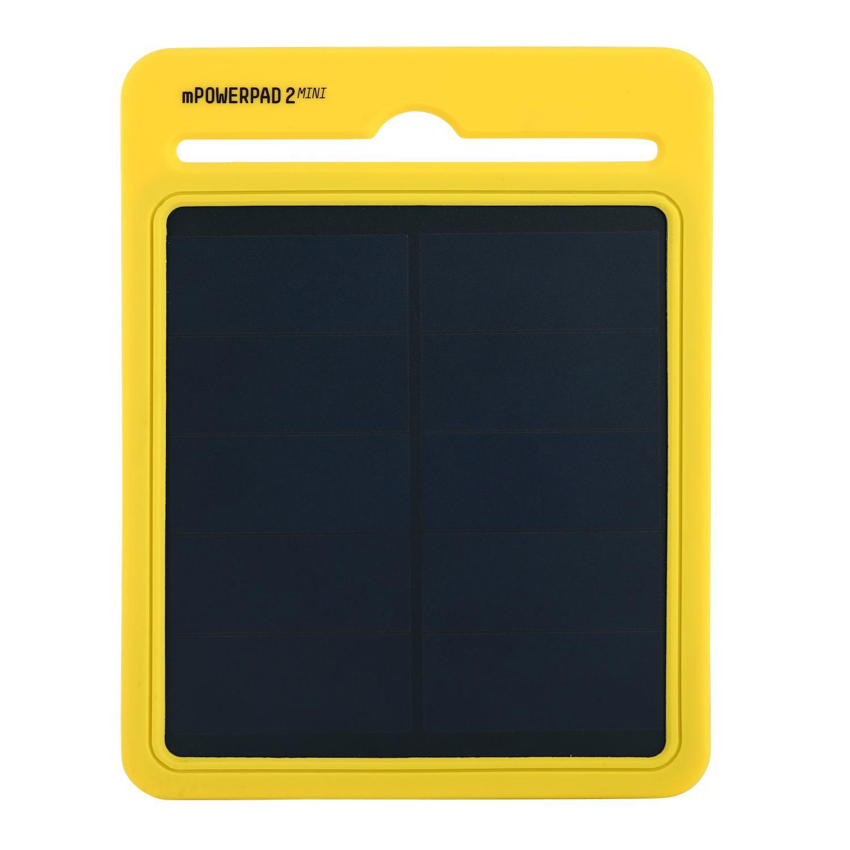 mPowerpad 2 Mini solar charger