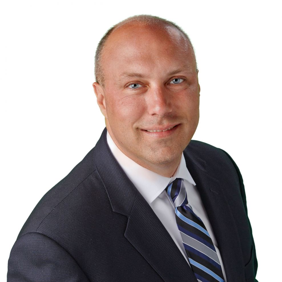Ed Powderly, Vice President of Sales, BettsHD